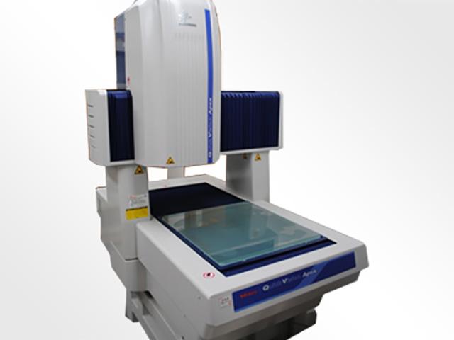 CNC画像測定機Mitutoyo:QV-APEX