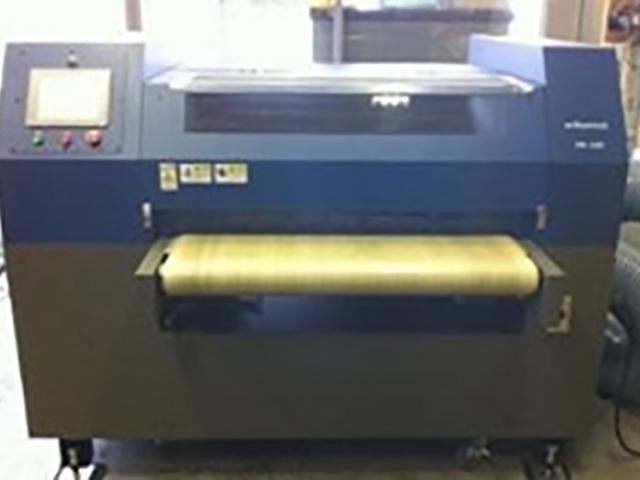 バリ取り機三光産業:SB-100