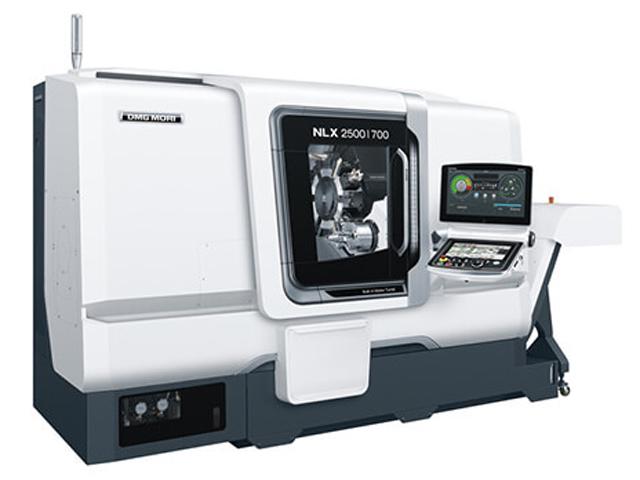 ターニングセンタ NLX2500/700